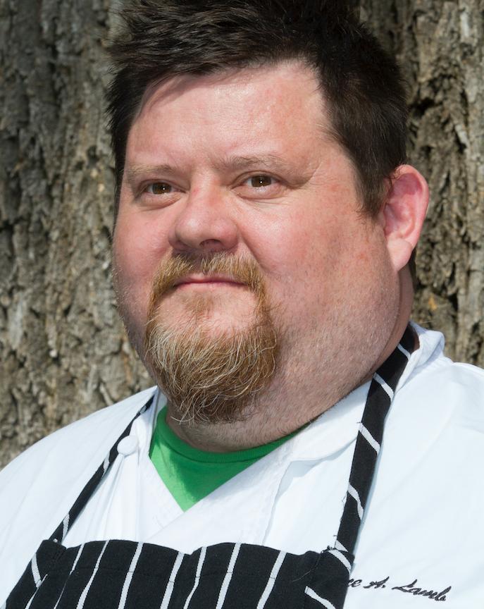 B-Town | Chef Bryce Lamb